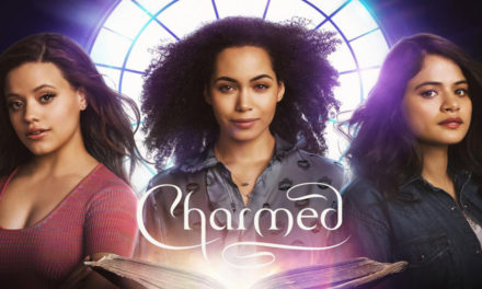 Charmed (the reboot)