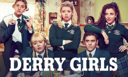 Derry Girls (Season 1 & 2)