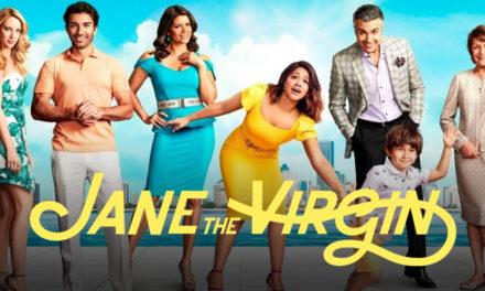 Jane the Virgin: Final Season