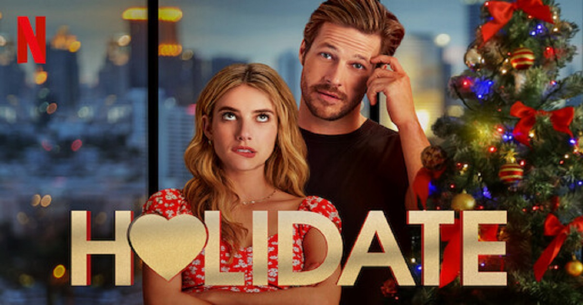 The Holidate