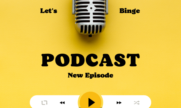 Watcher Wednesday: Episodes 1+2!